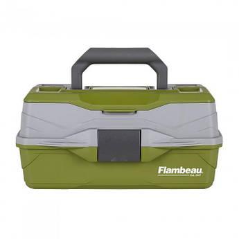 Ящик Flambeau 1 Tray Tackle Box New
