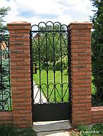 Кованые ворота Кривой Рог - сравнить цены,выбрать,купить