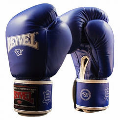 Боксерские перчатки 10oz Reyvel кожа