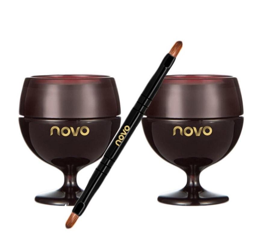 Помада для губ Novo