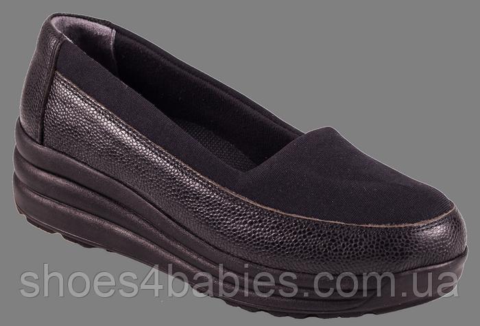 Жіночі туфлі ортопедичні 17-002 р. 36-41