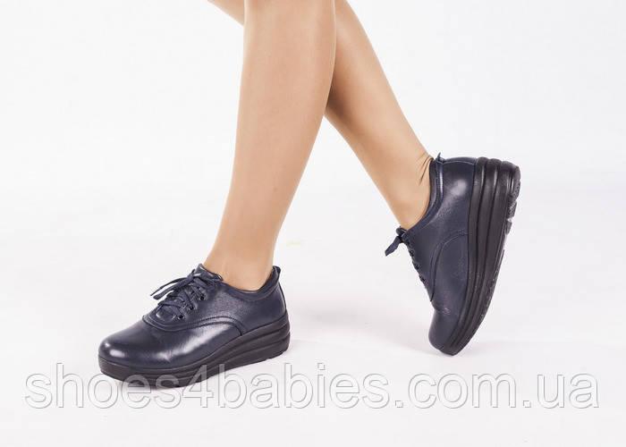 Женские ортопедические  туфли 17-015 р. 36-41