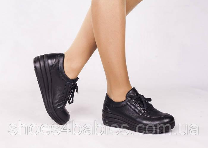 Жіночі туфлі ортопедичні 17-019 р. 36-41