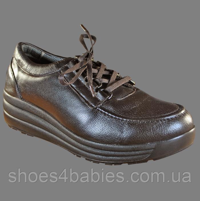 Жіночі туфлі ортопедичні 17-021 р. 36-41