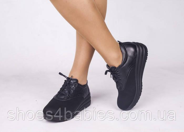 Жіночі туфлі ортопедичні 17-014 р. 36-41
