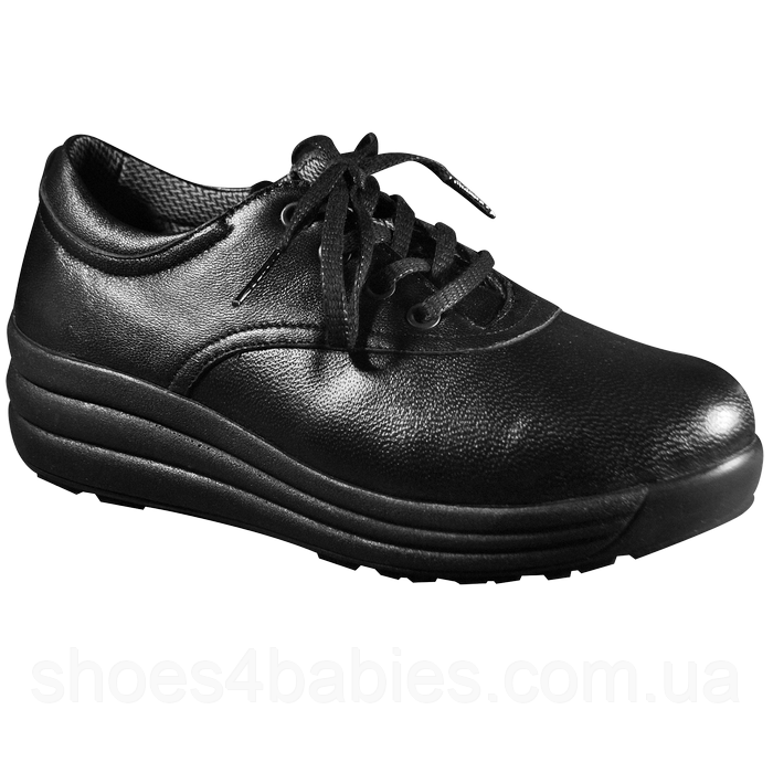 Женские ортопедические  туфли 17-016р. 36-41