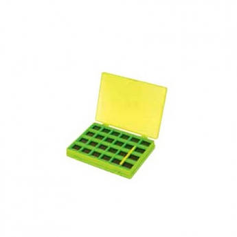1500-77 Коробка рыболов. для крючков Salmo Hook Special 145x105x52