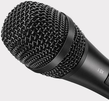 Микрофон вокальный Sennheiser DM XS1 динамический, фото 2