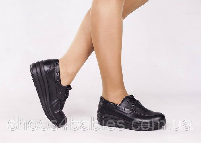 Женские ортопедические  туфли 17-018 р.36-41
