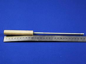 Анод для бойлера резьба M6*180 D=18 мм., L=100 мм., фото 2