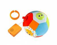 Музыкальный мяч Yookidoo 40124, фото 1