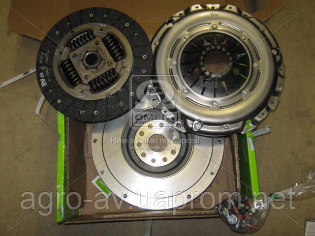 Сцепление (835049) OPEL Zafira 2.0 Diesel 7/2003->6/2005 (пр-во Valeo)