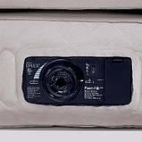 Надувні ліжка Intex Ultra Plush Twin 67952 з вбудованим насосом 220 В (99 x 191 x 46 см), фото 5