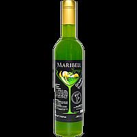 """Сироп коктейльный Maribell """"Тропик зеленый"""" 700мл"""