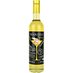 "Сироп коктейльный Maribell ""Личи"" 700мл"