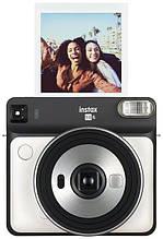Камера Моментальной печати Fuji Instax Square SQ 6 Camera White EX D ( на складе ( Гарантия от производителя )