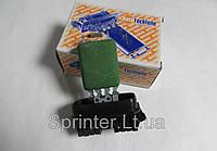 Реостат печки MB Sprinter TDI (7 выходов)