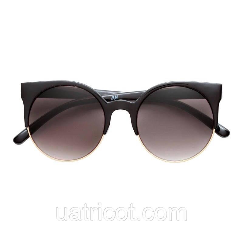 Женские солнцезащитные очки кошки Премиум класса