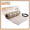 Теплый пол Veria Quickmat 150 двухжильный мат 6 м² - 150 Вт