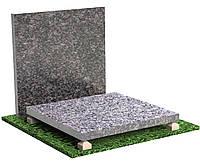 Плитка гранітна Старобабанська, фото 1