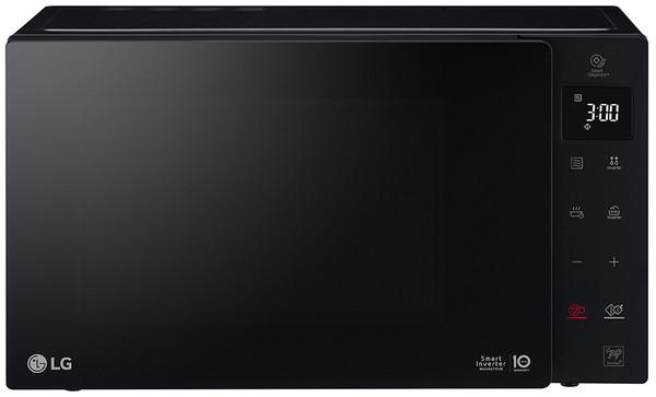 Мікрохвильова піч LG MS2595GIS