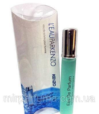 Мужской парфюм миниатюра Kenzoo Leu Pear Men 20ml реплика, фото 2