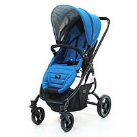 Коляска прогулочная Valco baby Snap 4 Ultra, Ocean Blue