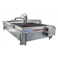 KEP 150-300 плазменный плоттер