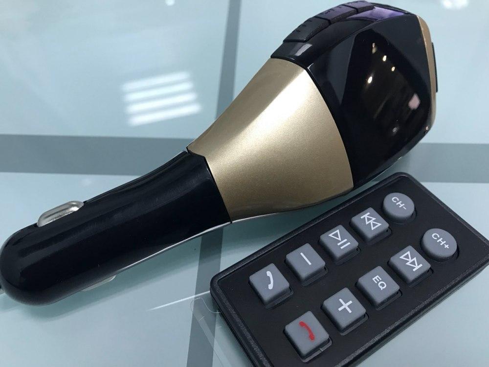 FM модулятор Bluetooth H-20