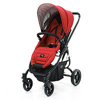 Коляска прогулочная Valco baby Snap 4 Ultra, Fire Red