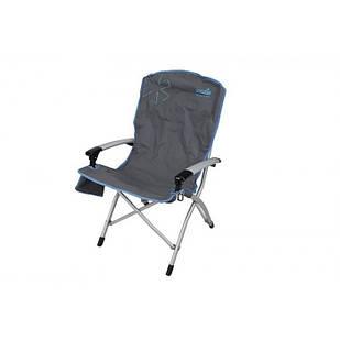 Кресло складное Norfin Ulvila NF Alu