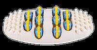Роликовий масажер для стоп ORTEK Foot Roller, фото 1