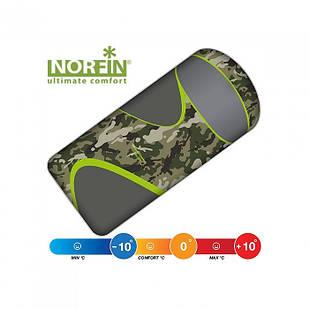 Мешок-одеяло спальный Norfin Scandic Comfort Plus 350 NC (left)