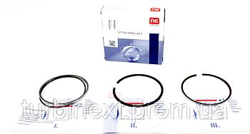 Кольца поршневые Citroen Jumper/Peugeot Boxer/Expert 1.9D (83.00mm/STD) (2-2-3) NPR 8937230000