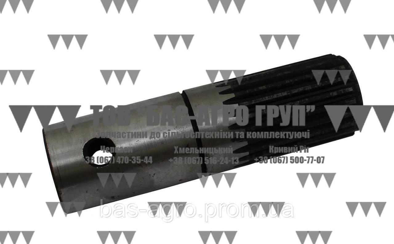 Вал КПП 735898.0 Claas аналог