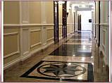 Мармурові підлоги Київ, фото 3