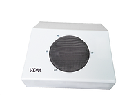 Вытяжка для маникюра профессиональная VDM ( Украинское производство) 60 W