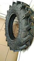 Шина 6.50-16 для мини тракторов с камерой Premium *ZUBR*