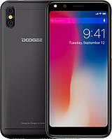 Смартфон Doogee X53 1/16Gb Black, фото 1