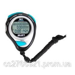 Секундомер профессиональный SELECT Stop watch pro (010),черный, фото 2