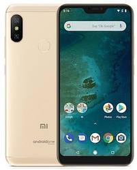 Смартфон Xiaomi Mi A2 Lite 4/32 Gold EU/CE