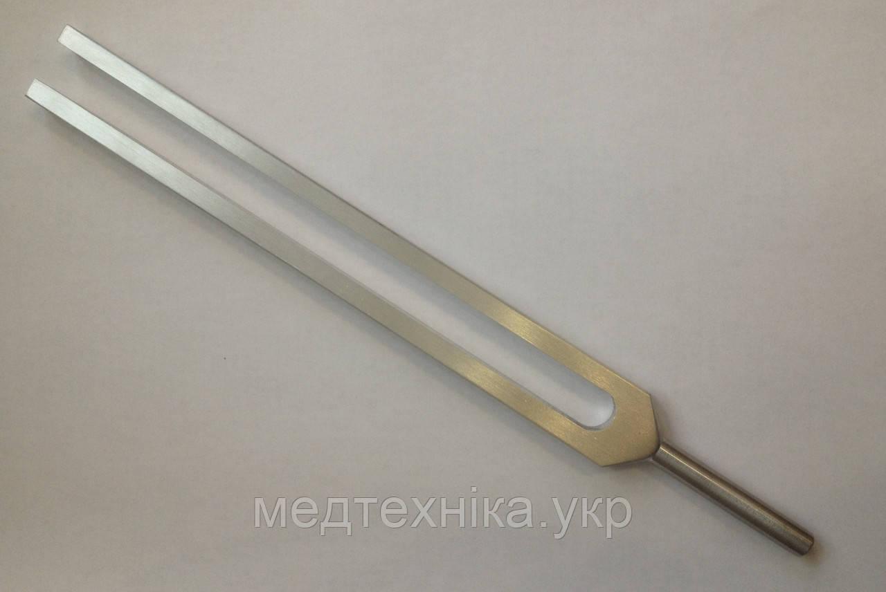 Камертон алюминиевый с рабочей частотой 128 Гц по Хартману , фото 1