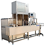 Автомат фасовочно упаковочный творога 1500 шт/ч Pak Promet, фото 3