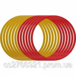 Кольца для координации SWIFT Coordination ring, d 40 см (12 шт), фото 2