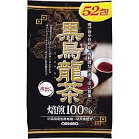 Чёрный чай улун ORIHIRO Black Oolong Tea 52 пак