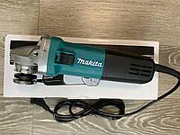🔴Болгарка Makita 9558HN, 125 мм, 840 Вт  (1 год гарантии)