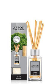 Areon Нome Lux Sticks 85 ml Silver  (PL02)