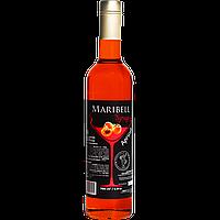 """Сироп коктейльный Maribell """"Абрикос"""" 700мл"""