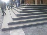 Лестницы из гранита и мрамора  , фото 4