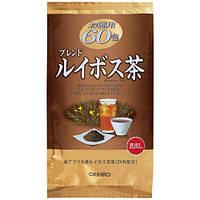 Чай Ройбос ORIHIRO Virtue Blend Ruibos 60 пак